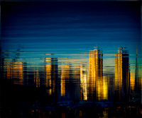 PH2115a Vancouver skyline harbor reflection pfx sfx zf-1063--5