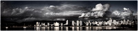 PH2387a Vancouver sunset reflection 60x13@300 -5318-9 - -9