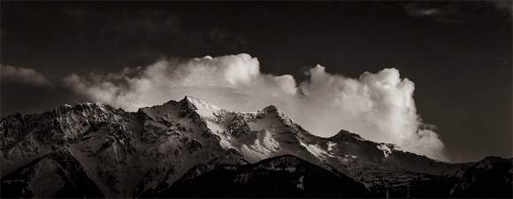 Mount Currie - Garibaldi Range, BC  PH2545b -2639--53