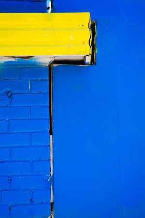 PH1514a miksang yellow blue wall-8404