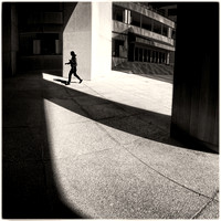 PH2626a folio Vancouver FotoGrafika Shadow walker on Royal Center Plaza -2015--21