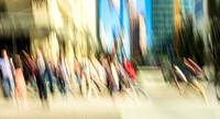 PH2411a folio life is a blur Vancouver abstracts Granville str -0399